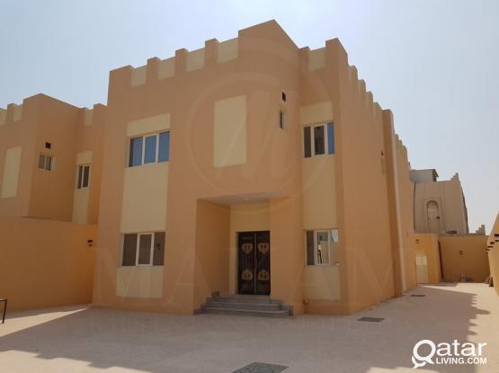5Bhk Brand New Villa In Mushaf