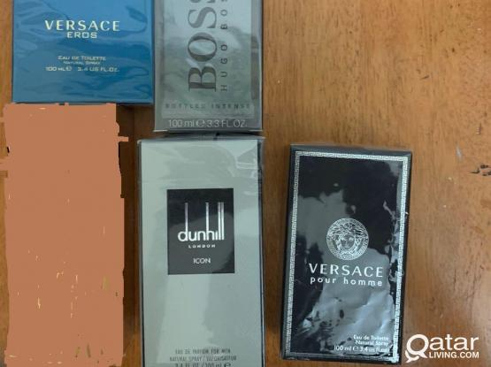 Original Perfumes For Sale