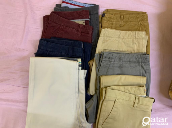 Slim Fit GAP Chinos in very good Condition Size 30