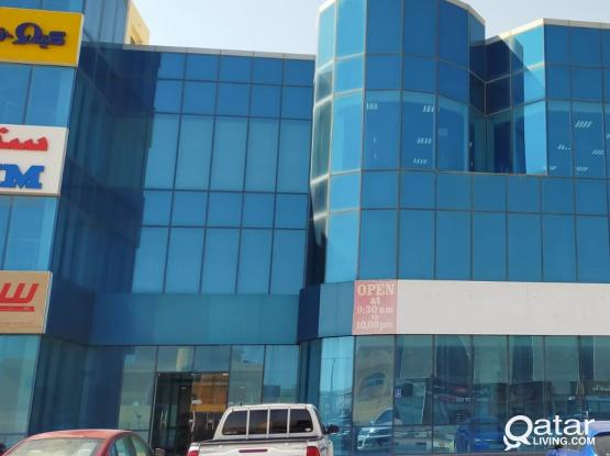 FOR RENT – SPACE FOR SHOWROOM