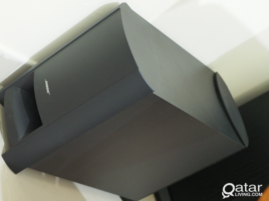 Bose Cinemate Soundbar Subwoofer /Perfect Clean