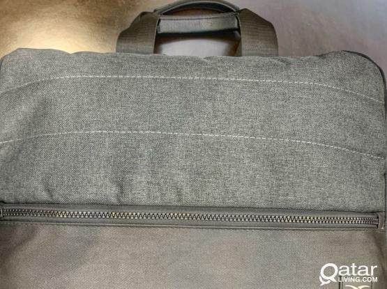 Mosafer Boston Laptop Bag