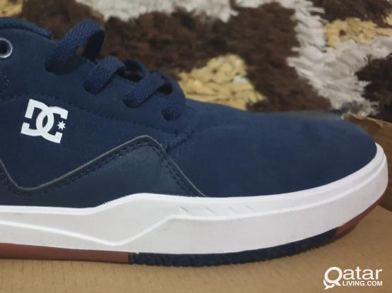 Barksdale DC- skate shoe