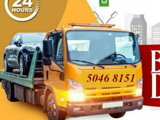 Car Transportation/Breakdown Service. 24/7 Availab