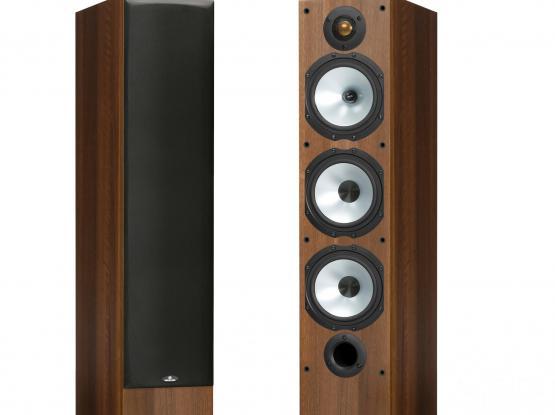 Monitor Audio Floor Standing Speakers (UK Brand)