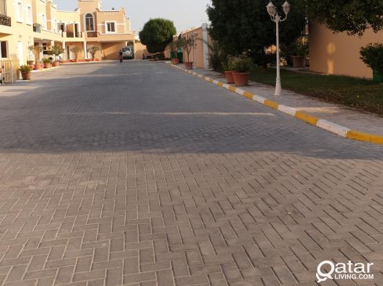 TWO BEDROOM FAMILY ACCOMADATION ABU HUMMER NEAR Dar Al Salam Mall