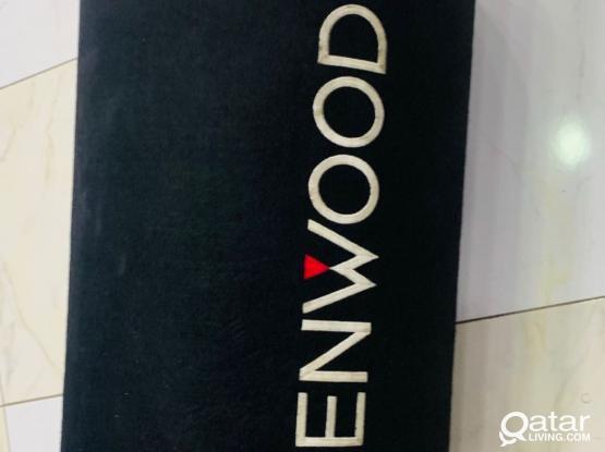 1200 wkenwood subwoofer