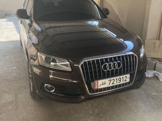 Audi Q5 2.0 T Quattro 2016