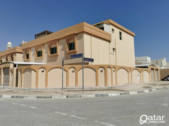 Villa for rent in Ain Khalid