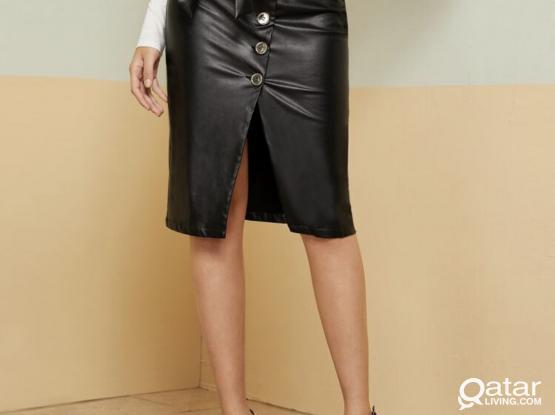 Ladies skirt / formal skirt