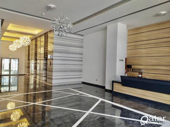 Brand New ! Excellent 85 Sqm & 160 Sqm Office Space Available in Mansoura