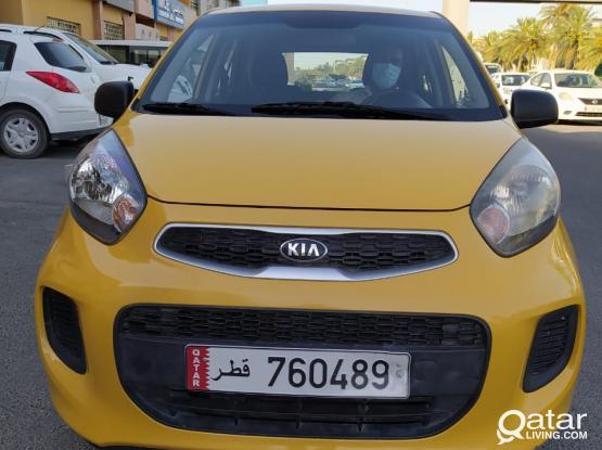 Kia Picanto 2016
