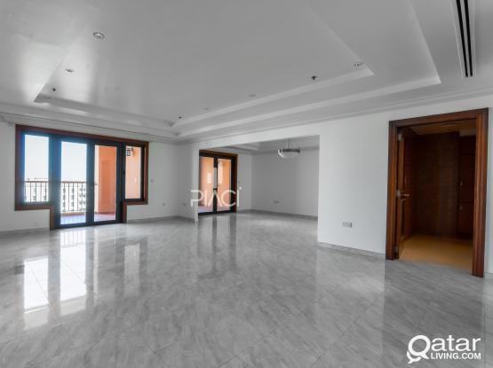Captivating Semi Furnished 2 BD Apartment