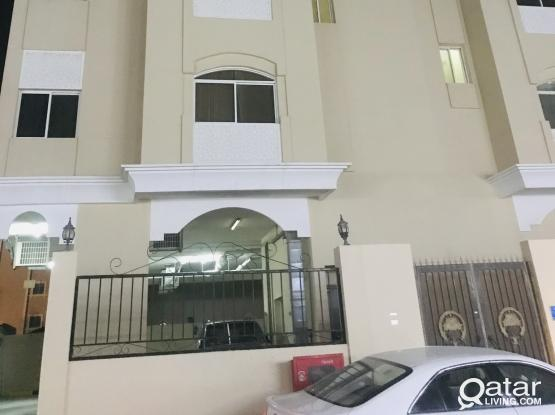 2 BEDROOM 2 BATHROOM AVAILABLE IN AL- WAKRA  QTEL ROUDABOUT