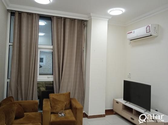 2BHK Open kitchen - No Commission