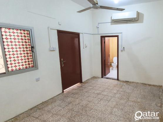 Studio type Room for Small family/Ex. bachelor in Bin omran/Thumama/Mansoura/Muglina