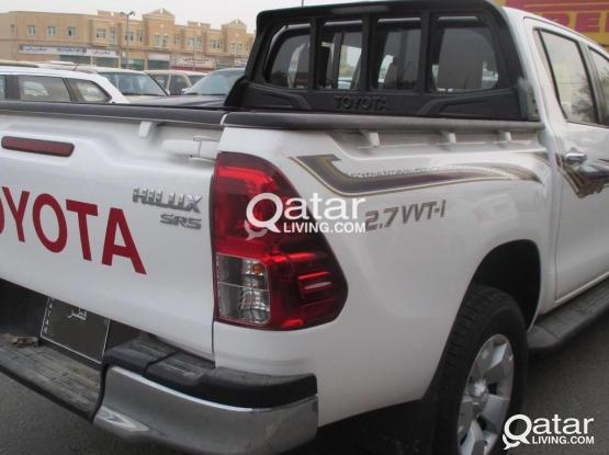 Toyota hilux Pick Up For Rent 2014:74747598
