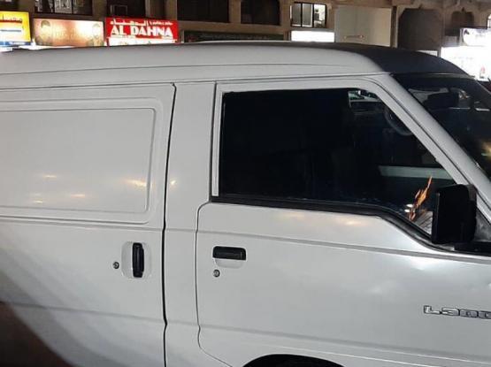 Mitsubishi Van 2005