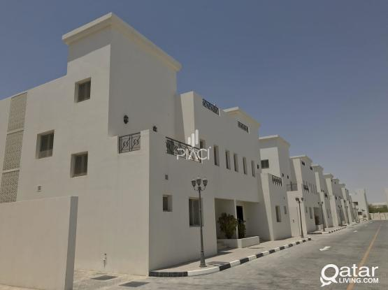NO COMMISSION] Brand-New 3 BD Compound Villa