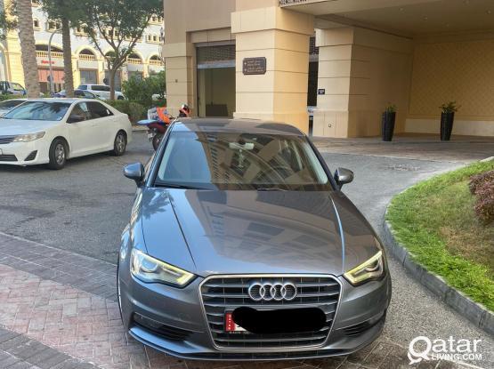 Audi A3 1.4 T 2016