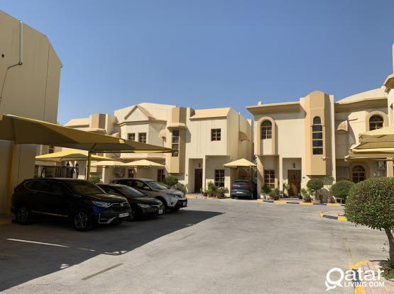 4 BHK Compound villa at old airport