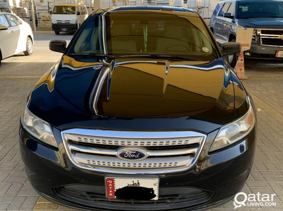 Ford Taurus SE 2013