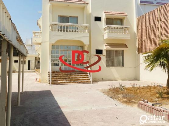 Semi Commercial villa for rent near Towel mall
