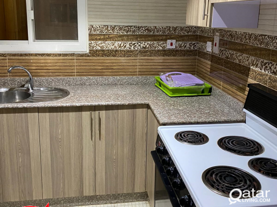 FULLY FURNISHED APARTMENTS AVAILABLE AT OLD AL GHANIM