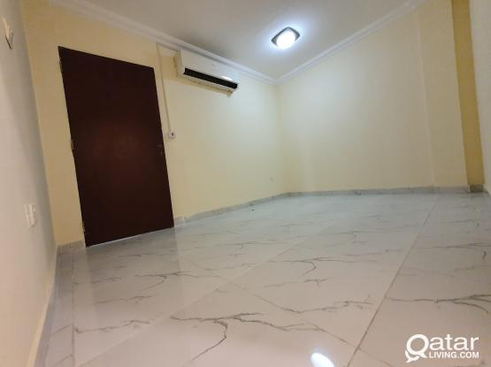 Studio Room/Flat (W/E Included) Rent-:2,100Qr in Duhail