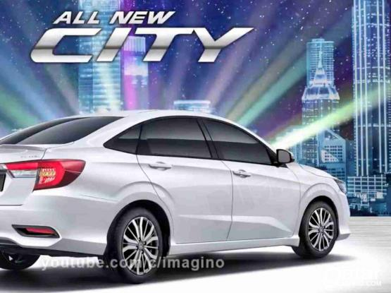 promotion for brand new honda city 2020 model 1,550 qr {ESPICIALLY EZDAN BRANCH} MORE INFO;31117404