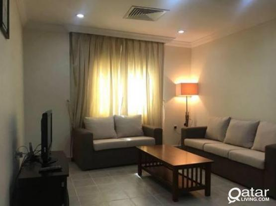 No Commission Fully Furnished 1 Bedroom Apartment At Old Salata