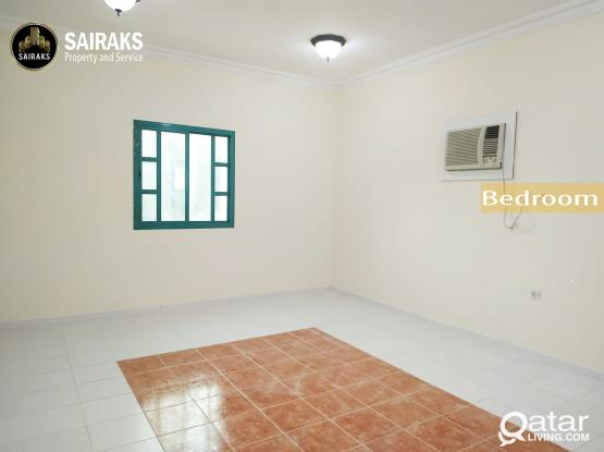 No Commission! Gorgeous 3 BHK Unfurnished Apartment Available For Rent In Madina Khalifa