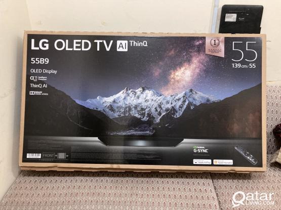 LG smart TV  BOX