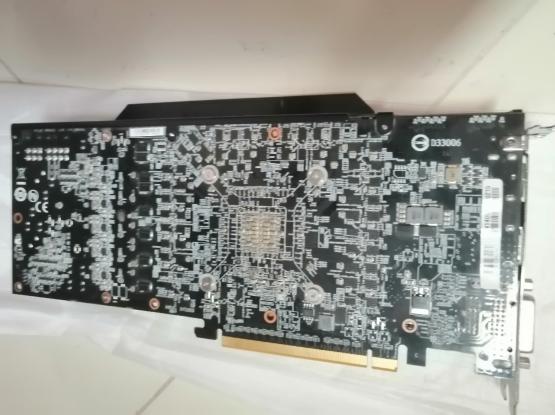 Gigabyte RX 290 Windforce GPU