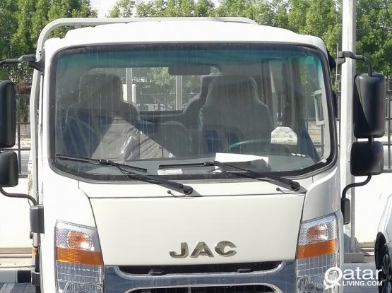Jac Truck 2020