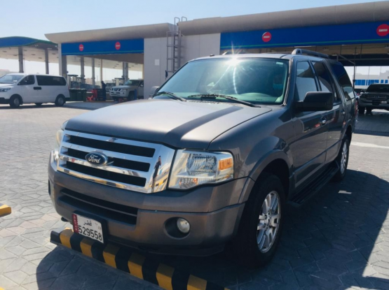 Ford Expedition Standard 2012