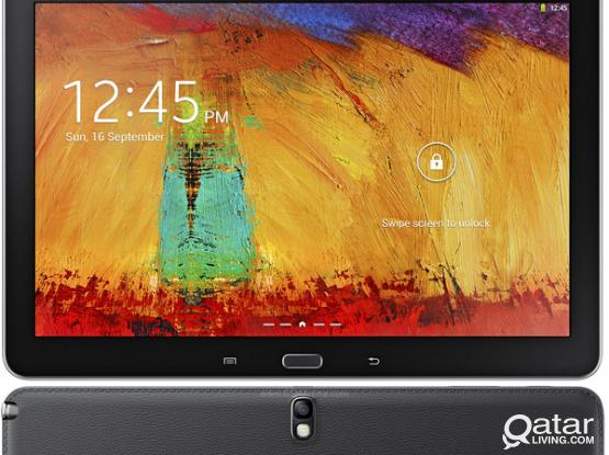Samsung Galaxy Note 10.1 - 16 GB extendable/3GB