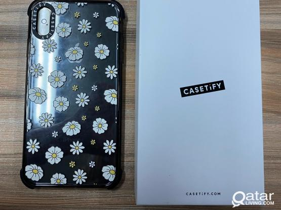 iPhone XS Max - iPhone Case - CASETIFY