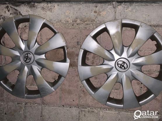 Toyota Rim Cap Cover For Sale