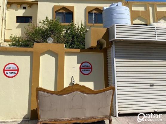 Independent Villa @ Hilal