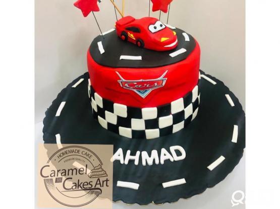 Cakes / Customize Cakes/ Cupcakes/ Jarcakes