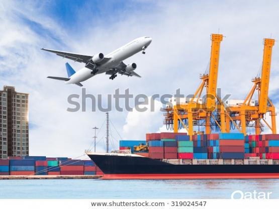 SHIPPING, FREIGHTFORWARDING AND TRANSIT TRANSPORTATIONSERVICES