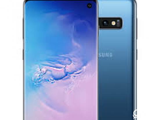 Samsung Galaxy S10+_Brand New_128GB_ Black & Blue