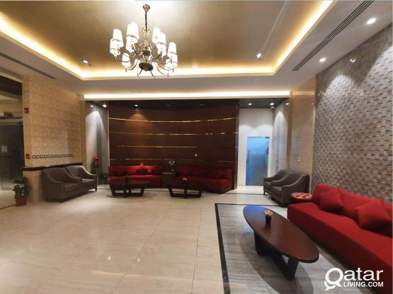 Fully Furnished 1 BHK in Alsaad