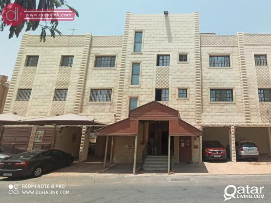 Un furnished  2BHK  Apartment for Rent In Fereej Kulaib
