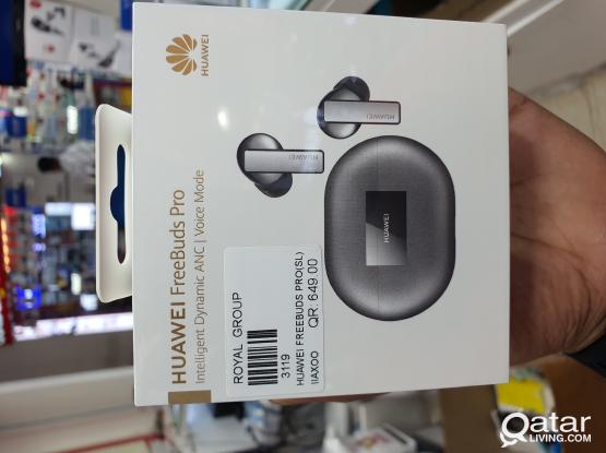 Huawei free buds pro fix price