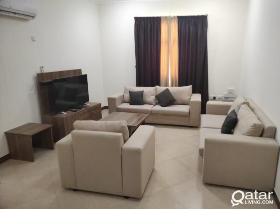 Hot Deal : 1 Month Free : Fully Furnished 1 BHK Apartment @ Mugalina