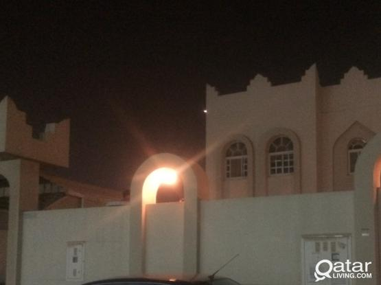 Fully Furnished independent Family Accommodation Bin Omran