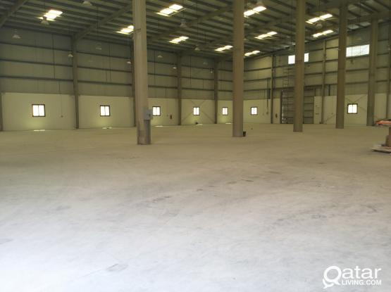 CARTOON FACTORY FOR RENT IN INDUSTRIAL AREA