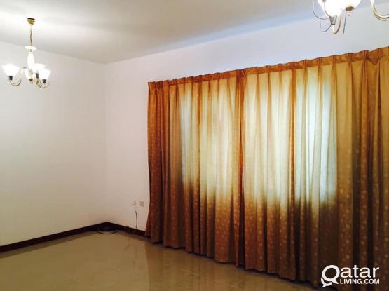 FAMILY SPACIOUS STUDIO FOR RENT IN OLD AIRPORT